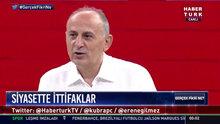 Dursun Çiçek: Kriterlerimize uyan HDP'lileri CHP'den aday gösterebiliriz