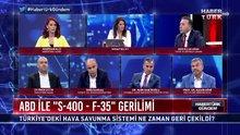 Habertürk Gündem - 1 Eylül 2018 (Türkiye'nin savunmasında neye ihtiyaç var?)