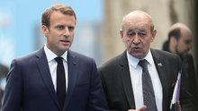 Fransa'dan İdlib açıklaması