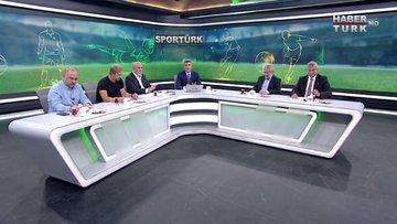 Sportürk - 2 Eylül 2018