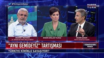 Türkiye'nin Nabzı - 3 Eylül 2018 (Yerel seçimler)