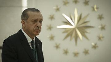 Cumhurbaşkanı Erdoğan: Göçebe Oyunları 2020'de Türkiye'de düzenlenecek
