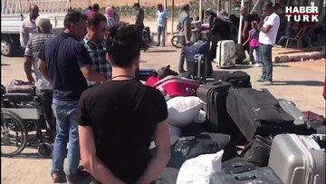 İdlib gerilimi! Yeni göç dalgası yolda mı?
