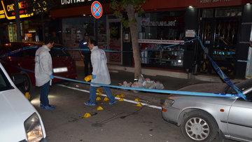 İki grup arasında silahlı kavga: 3 yaralı