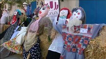 Urla'da korkuluk festivali düzenleniyor! Amacı ise...