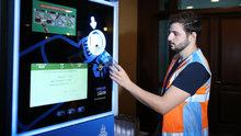 İBB'den yeni çevre projesi: Plastik şişeyi at, kartı yükle