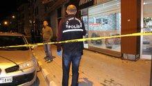 Karaman'da pompalı tüfek saldırısı