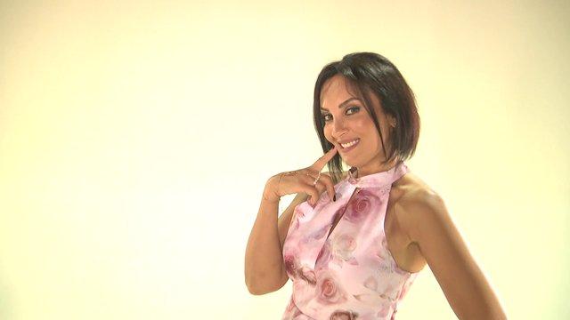 Esra Harmanda yeni sezon sürprizlerini anlattı!
