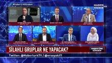 Habertürk Gündem - 9 Eylül 2018 (İdlib krizi nasıl çözülecek?)