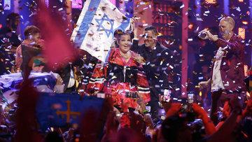 Eurovision İsrail'de olmasın