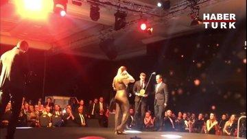 Mustafa Vehbi Koç Ödülü, Yasemin Adar'ın