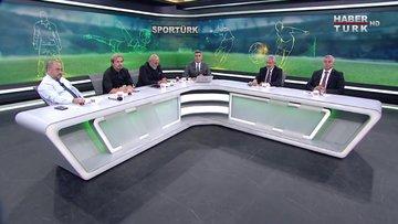 Sportürk - 9 Eylül 2018