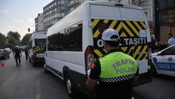 İstanbul'da servis denetimi