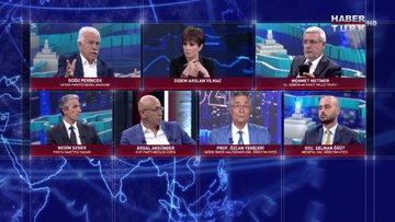 Türkiye'nin Nabzı - 10 Eylül 2018 - (İdlib krizini çözümsüz kılan ne?)