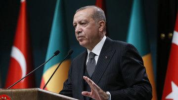 Cumhurbaşkanı'ndan İdlib uyarısı