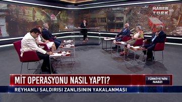 Türkiye'nin Nabzı - 12 Eylül 2018 (Reyhanlı saldırısı, 15 Temmuz darbe girişimi)