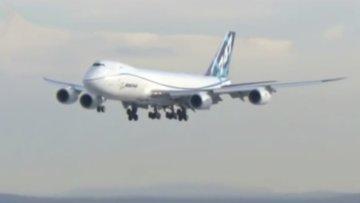 Katar Şeyhi, Cumhurbaşkanı Erdoğan'a VIP uçağını hediye etti