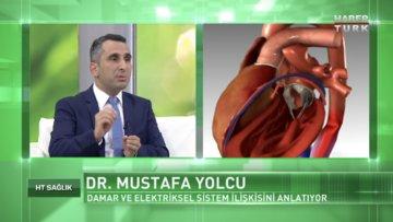 HT Sağlık - 15 Eylül 2018 - Kalp Hastalıkları
