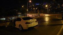 Gece kulübü önünde silahlar konuştu 4 kişi yaralandı