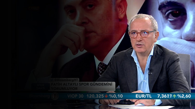 Spor Saati - 17 Eylül 2018 (1)