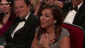 Gleen Weis, 70. Emmy Ödül Töreni'nde sevgilisine evlenme teklifi etti