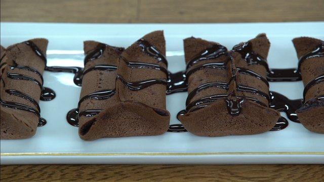 Çikolata Bohçaları