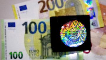 100 ve 200 Euro geliyor