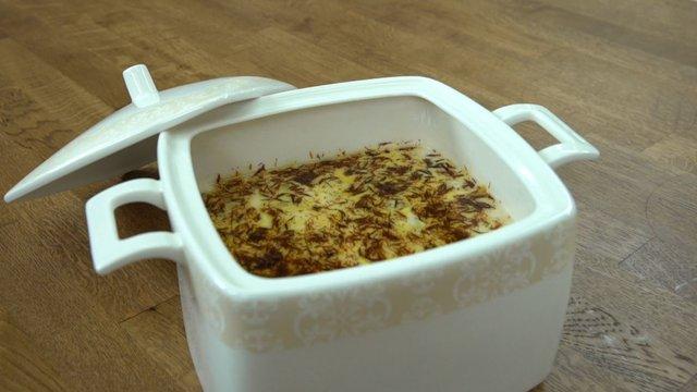 Etli Yoğurtlu Patates