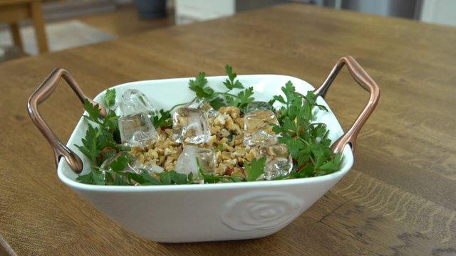 Buzlu Çoban Salata