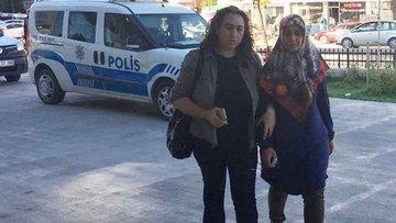 Konya'da kezzaplı komşu dehşeti