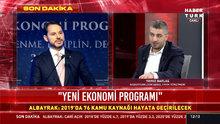 """""""Yeni Ekonomi Programı"""""""