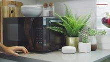 Amazon'dan yapay zeka destekli mikrodalga fırın