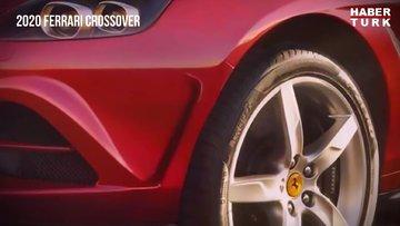 Ferrari ilk SUV tipi aracı Prosangue'yi 2022'de çıkaracak