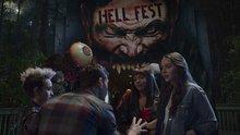 Hell Fest Fragman (Türkçe Altyazılı)