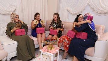 Sinem, Seda ve Buse Hanım birinciliği paylaşıyor!