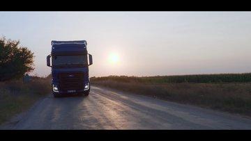 Büyük ödül Türk müdendislerin geliştirdiği yerli kamyona verildi