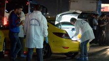 Taksi gaspçısı polisle çatışmada vuruldu