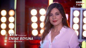 Enine Boyuna - Tanıtım