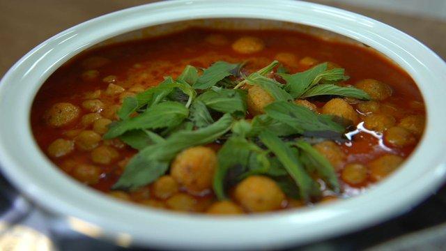 Genadir Çorbası