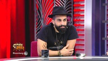 Gökhan Türkmen: Çok değerli bulduğum insanları çok sert eleştirebiliyorum