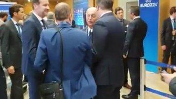 EURO 24 sunumunun ardından ilk görüntüler...