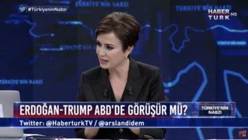 Türkiye'nin Nabzı - 24 Eylül 2018 (Kripto Fetö'cüler TSK'da hala faal mi?)
