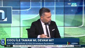 """""""Slimani, Ayew ve Benzia Beşiktaş'a önerildi"""""""