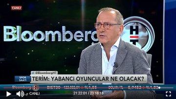 Fatih Altaylı - Fatih Kuşçu - Spor Saati (01.10.2018) - 2. Kısım