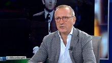 Fatih Altaylı - Fatih Kuşçu - Spor Saati (01.10.2018) - 1