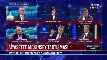 Türkiye'nin Nabzı - 3 Ekim 2018 (Brunson tahliye edilir mi?)