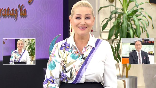 Zahide Yetiş ve Mustafa Karataş'la 77. Bölüm