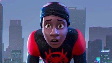 Örümcek-Adam Örümcek Evreninde Fragman (Türkçe Altyazılı)