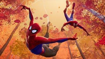Örümcek-Adam Örümcek Evreninde Fragman 2 (Türkçe Altyazılı)