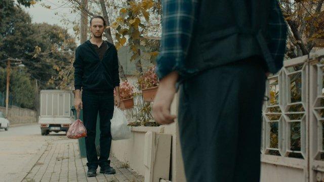 İdris, Selim'i görüyor!